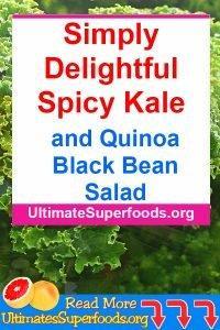 Kale Superfoods