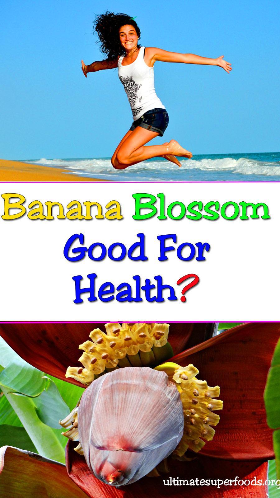 banana-blossom-health