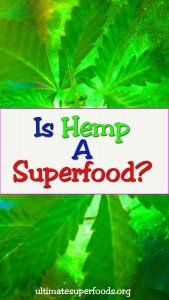 hemp-superfood