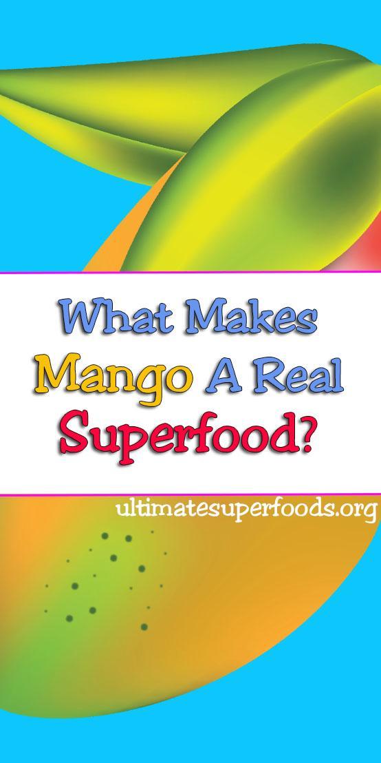 When Mango Ripe