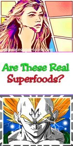 Are These Real Superfoods