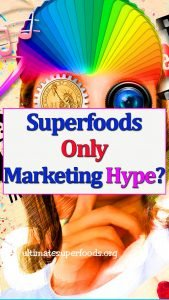 superfood-marketing