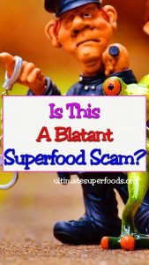 superfood-scam