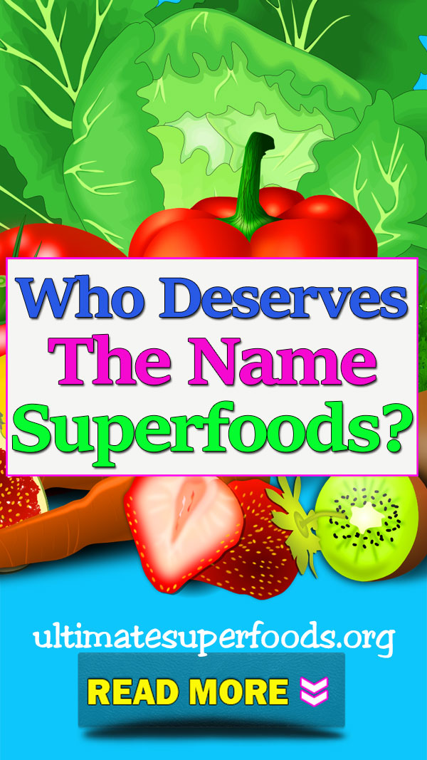 superfood-deserve