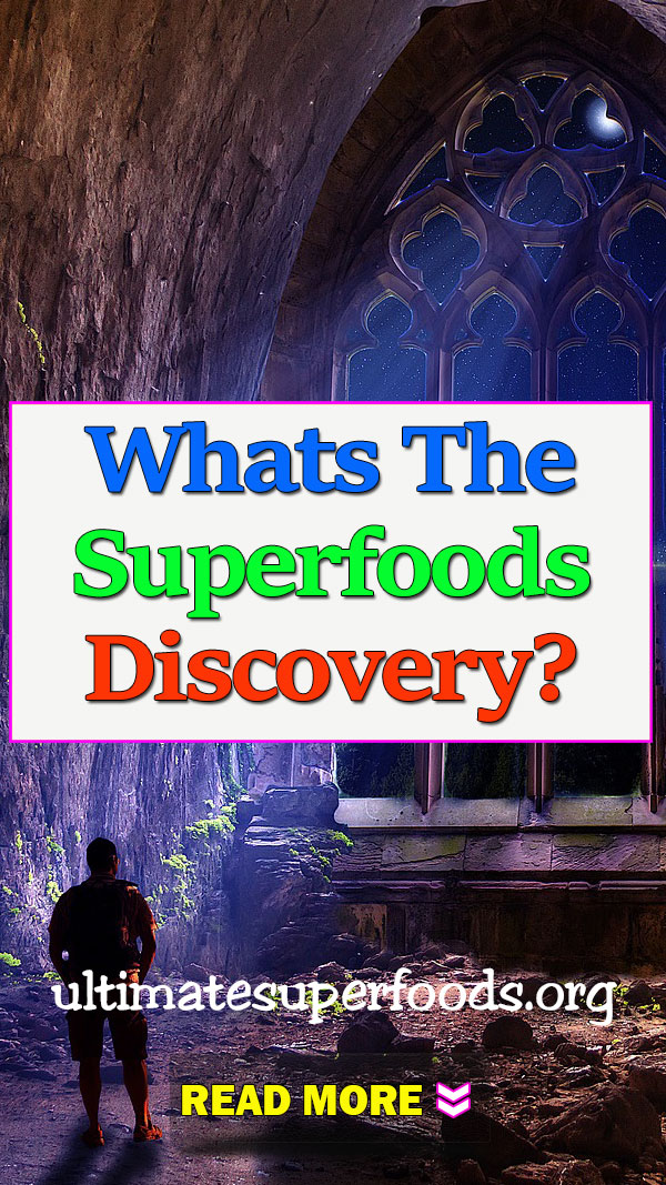 superfood-discovery