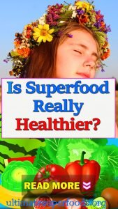 superfood-healthy