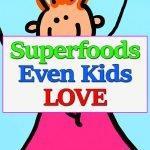superfood-kids
