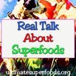 superfood-real-talk