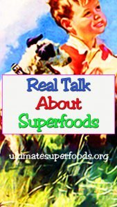superfood-real-talk