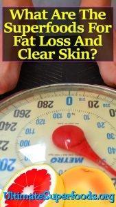 superfoods-fatloss-clear-skin