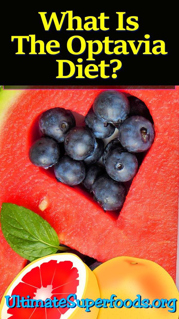 superfoods-optavia-diet