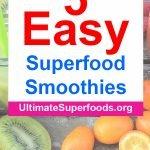 5-Easy-Smoothies