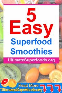 5-Easy-Smoothies