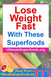 Lose-Weight-Fast-Superfoods