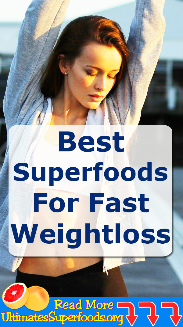Superfood lose weight