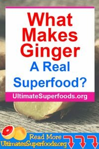 Superfoods-Ginger