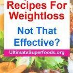 Superfoods-Weightloss