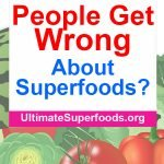 Superfoods-Wrong