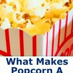 what makes popcorn a superfood