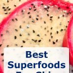 Best Superfoods For Skin