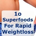 Superfood for weightloss