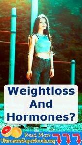 Weightloss Hormones