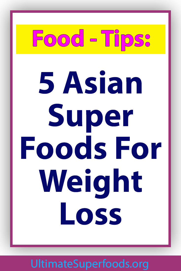 Superfood-Asian