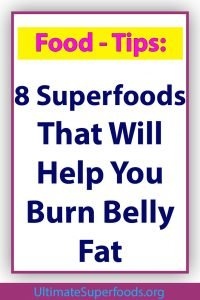 Superfood-Belly-Fat