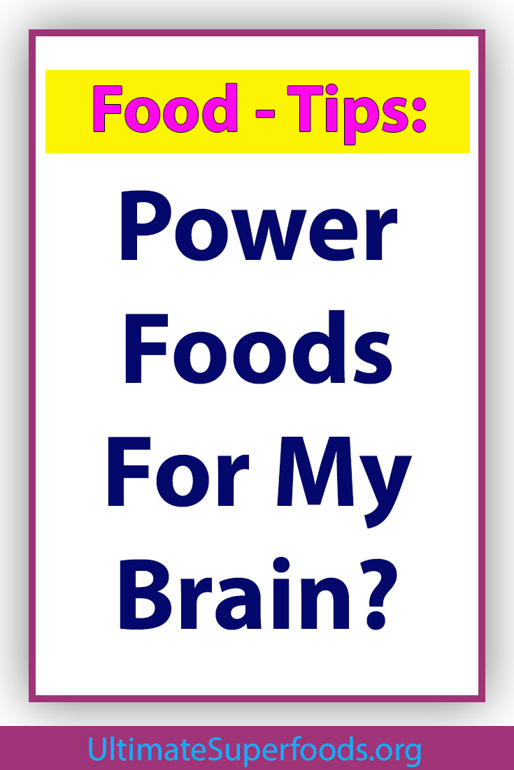Superfood-Brain-Food