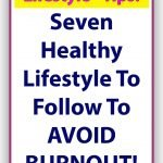 Superfood-Burnout