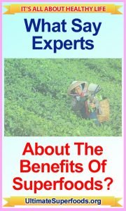 Superfood-Experts