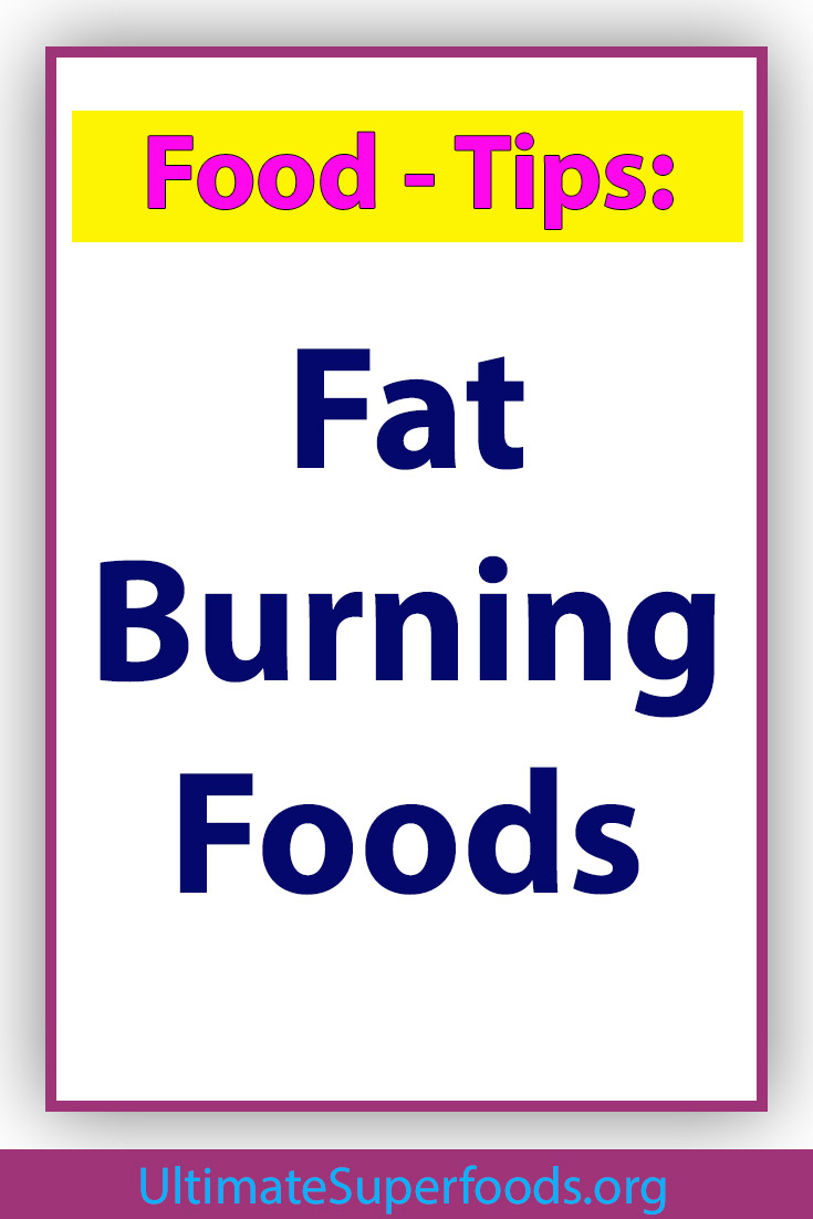 Superfood-Fat-Burning
