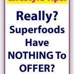 Superfood-Food