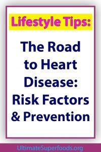 Superfood-Heart-Disease