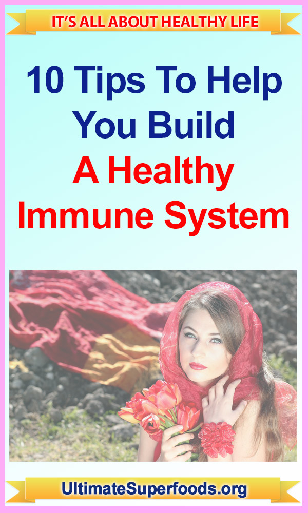 Superfood-Immune-System