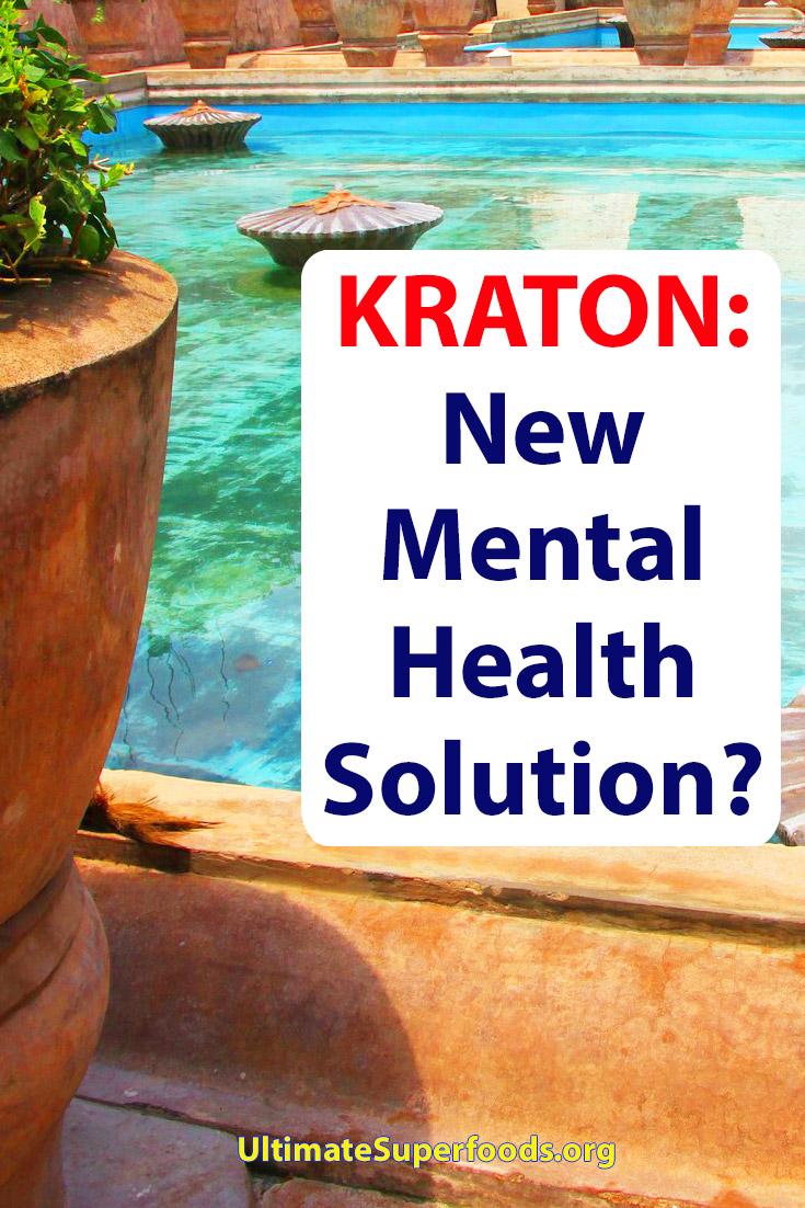 Superfood-Kraton