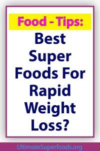 Superfood-Rapid-Weightloss