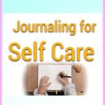 Journaling for Self-Care