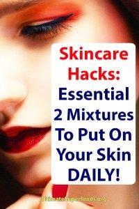 Superfood-Skincare-Hacks