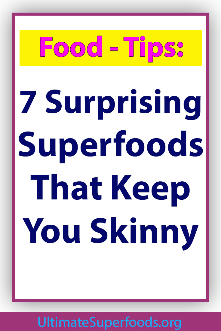 Superfood-Skinny