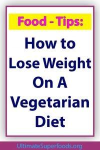 Superfood-Veggie-Diet