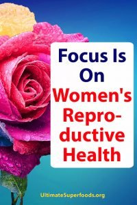 Superfood-Woman-Reproductive