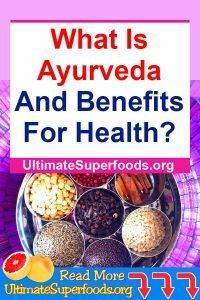 Superfoods-Ayurveda
