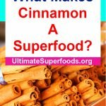 Superfoods-Cinnamon