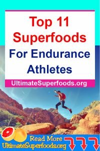 Superfoods-Endurance