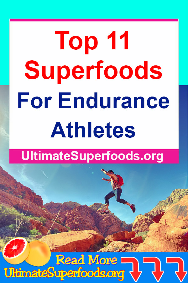 Superfoods-Endurance