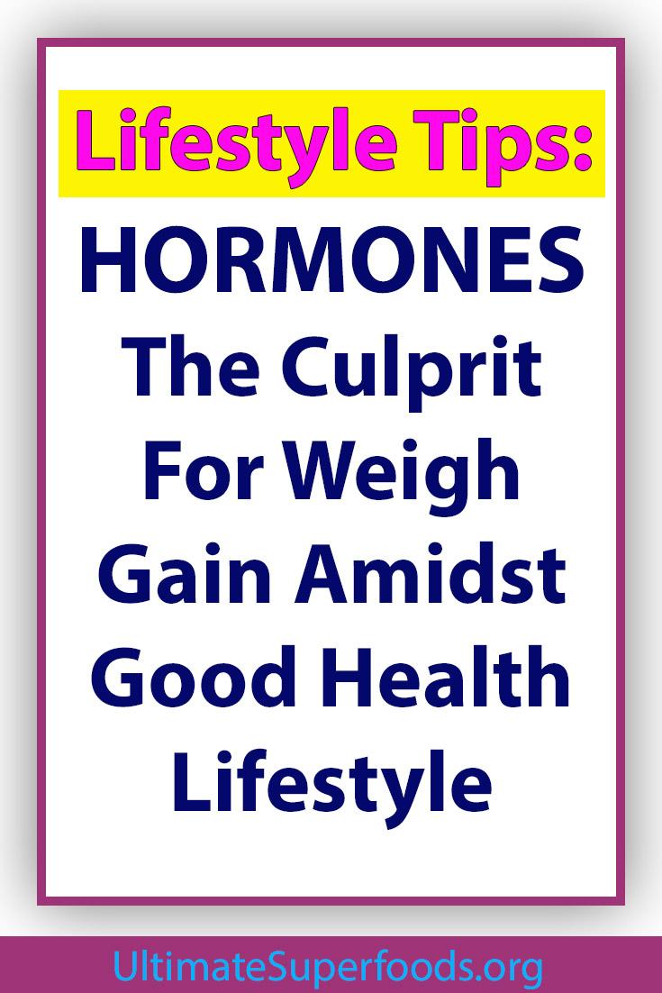Superfoods-Hormones