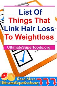 Superfoods-List