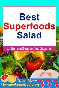 Superfoods-Salad