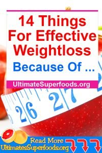 Superfoods-Things-Weight